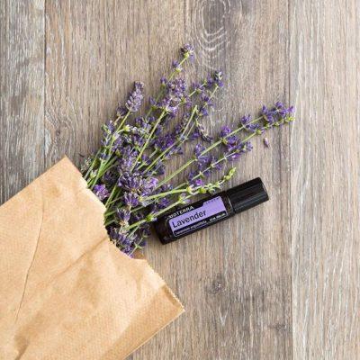 Lavendel Touch